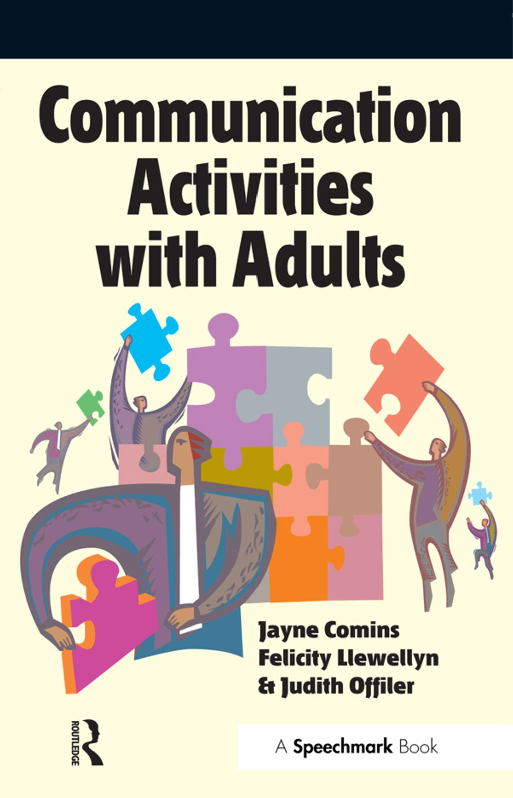 Communication Activities With Adults Ebook Rental