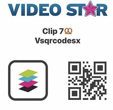 Pin by 🖤*CHRYSTAL*🖤 on Video Star Codes Coding, Video