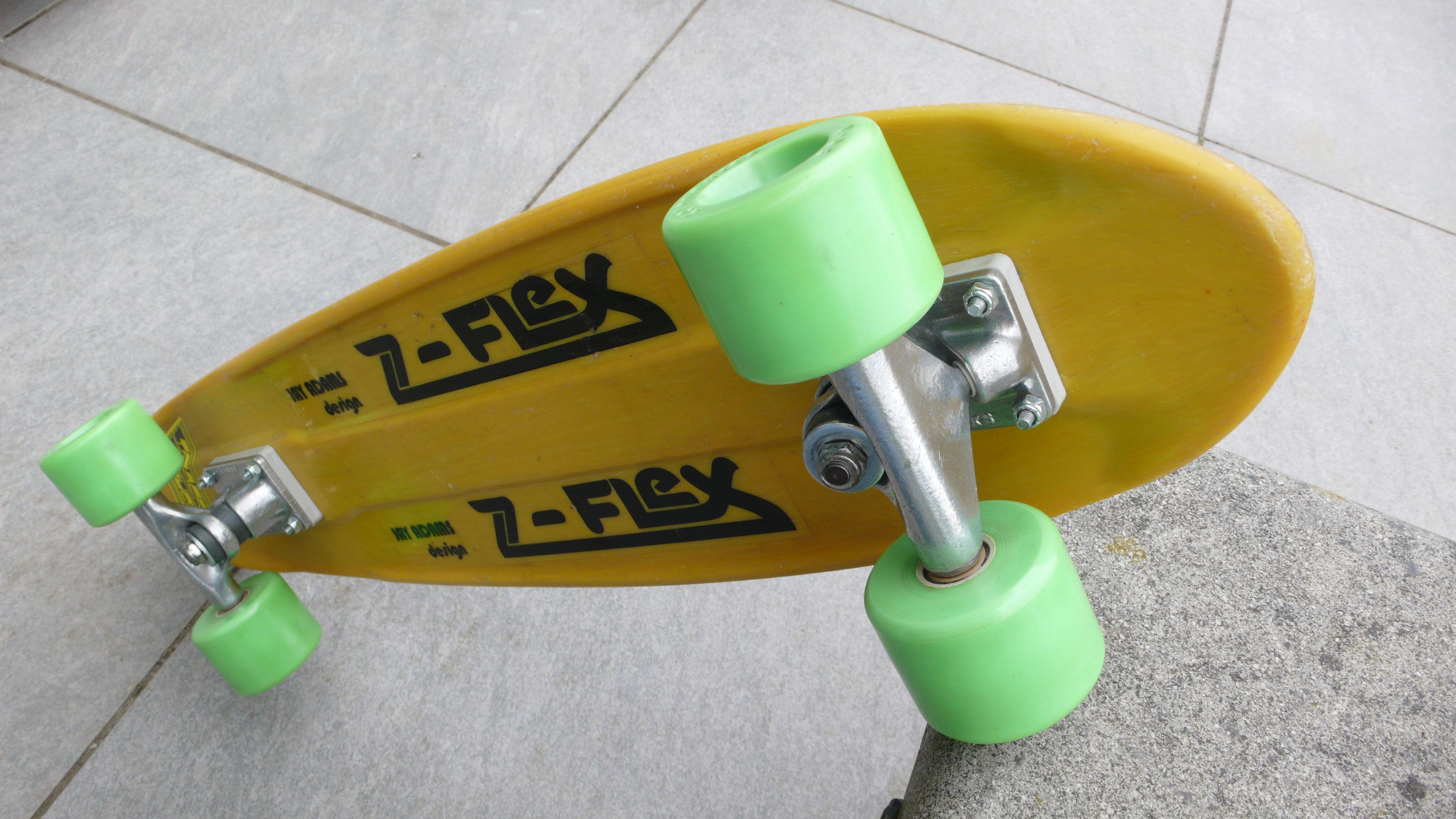 Z Flex Skateboard Complete Skateboards Skateboard Skateboard Companies