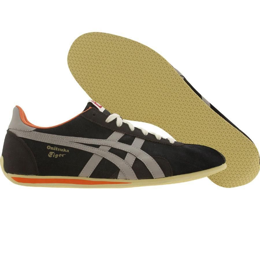 Asics Onitsuka Tiger Runspark Og Su Black Paloma Shoes D2h0l-9011 Man