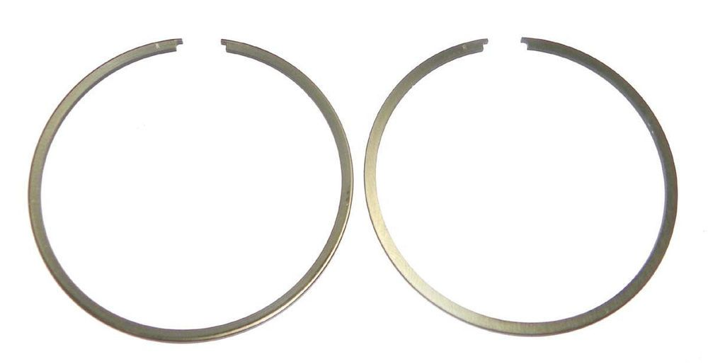 Std. 64 mm Piston Rings Yamaha 350 Banshee 1987-2006 Part# 51-520-64
