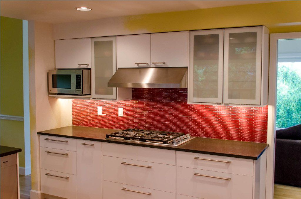 Modern Kitchen Cabinets Design Ideas  Kitchen Design Ideas Extraordinary Kitchen Cupboards Designs Pictures Design Inspiration