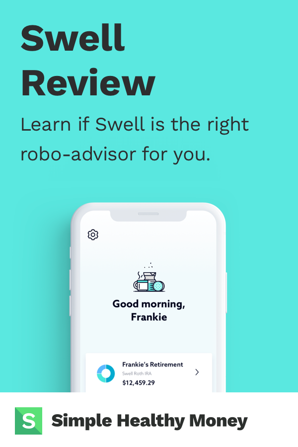 Swell Investing Review 2020 Invest in Progress