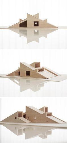 Pin von hakki akyol auf architecture experimentell for Studium interior design