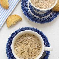 Indian Espresso Coffee Recipe