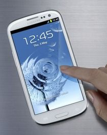 Samsung Galaxy S3: análisis completo