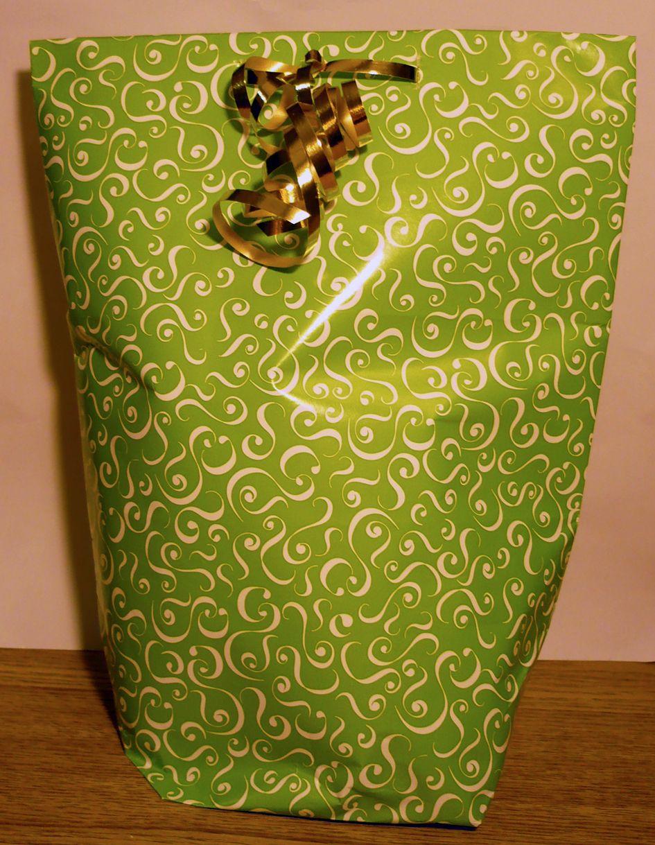 fabrication habile nouvelle saison vente chaude réel Une méthode originale pour emballer une peluche : le sac ...