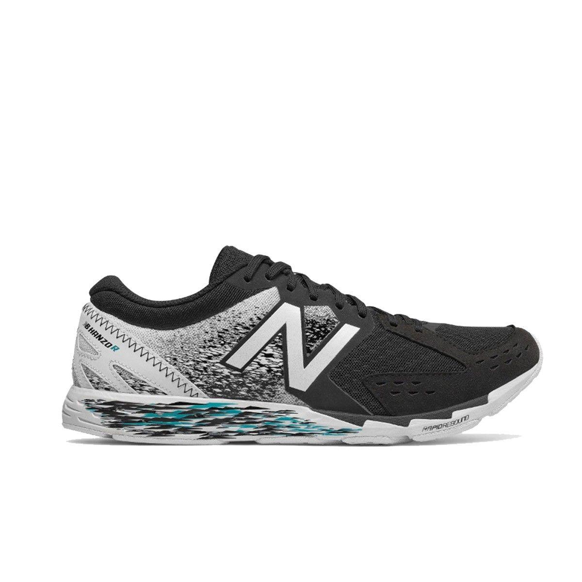 4f7ad771adbd Hanzo Race Men s Running Shoes - Lari - Sepatu - Pria - Planetsports ...