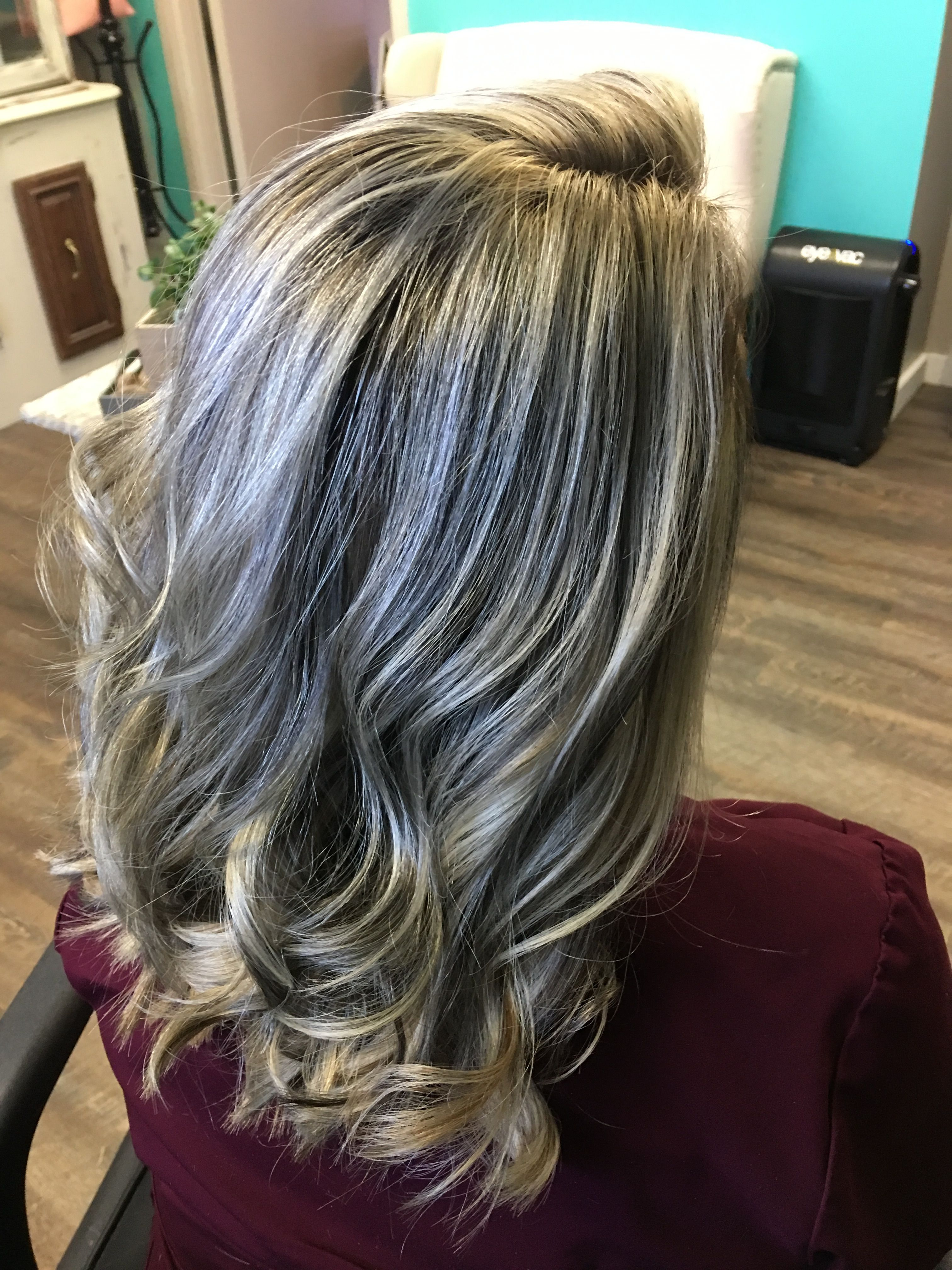 Pin By Vanessa Porter On Southern Lady Salon Long Hair Styles Hair Styles Hair