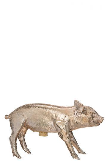 A modern take on the classic piggy bank.