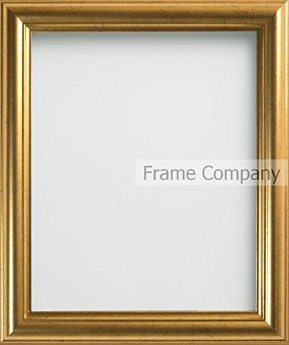 Frame Company Eldridge Range 1-Piece 12 x 8-inch Picture Photo ...