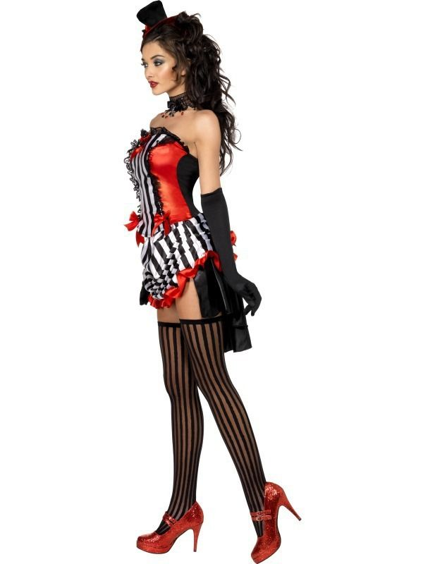 Scary sexy halloween costumes