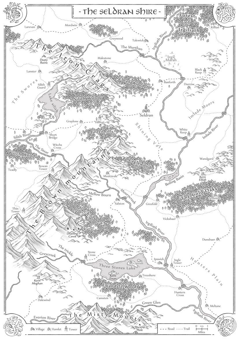 Pin by Dominique Paquin on RPG | Fantasy map, Fantasy map maker, Map