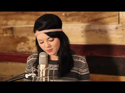 You're Beautiful (Phil Wickham) cover by Sarah Reeves - YouTube