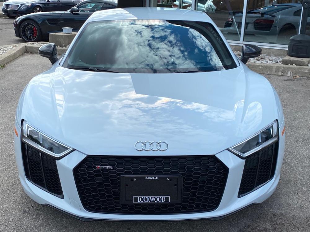 2018 Audi R8 V10 Plus Lemans Awd B O Carbon Clean Carfax Oakville In 2021 Audi R8 For Sale Audi Audi R8 V10 Plus