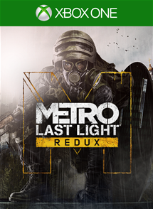 New Games Cheat Metro Last Light Redux Xbox One Game Cheats - Alternate  ending Successfully complete the game with a m… | Metro last light, Xbox  one games, Xbox one