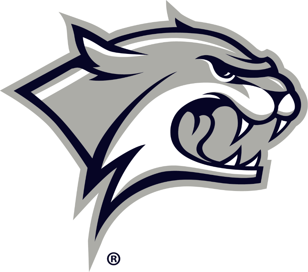 New Hampshire Wildcats Logo Wild Cats Wildcats Logo New Hampshire