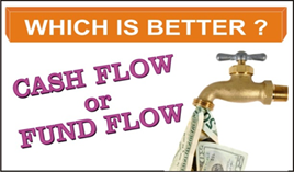 cash flow statement vs fund difference advantage disadvantage and uses financial management what is a tax basis balance sheet