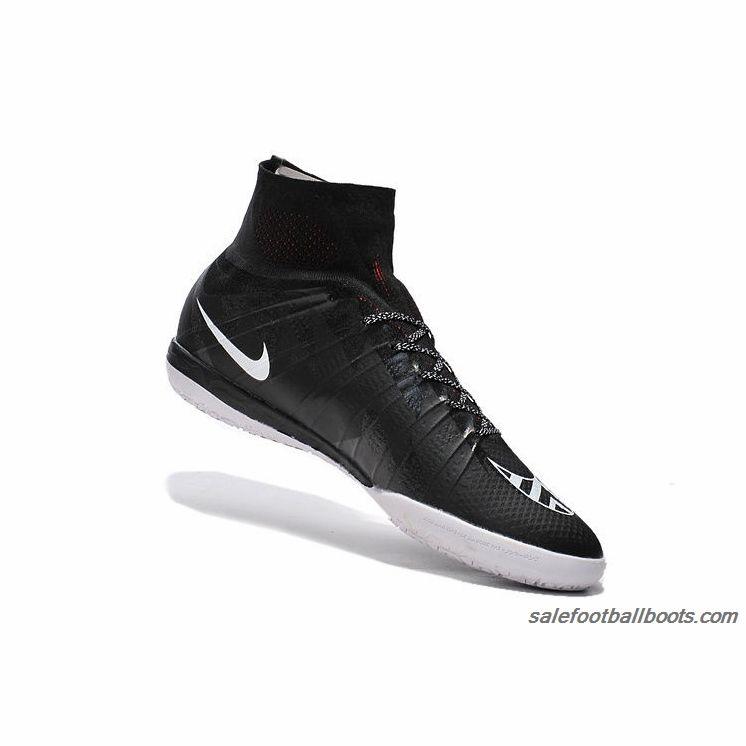 0a5c640d79b Nike MercurialX Proximo Street Indoor Black White Hotlava Anthracite  86.99