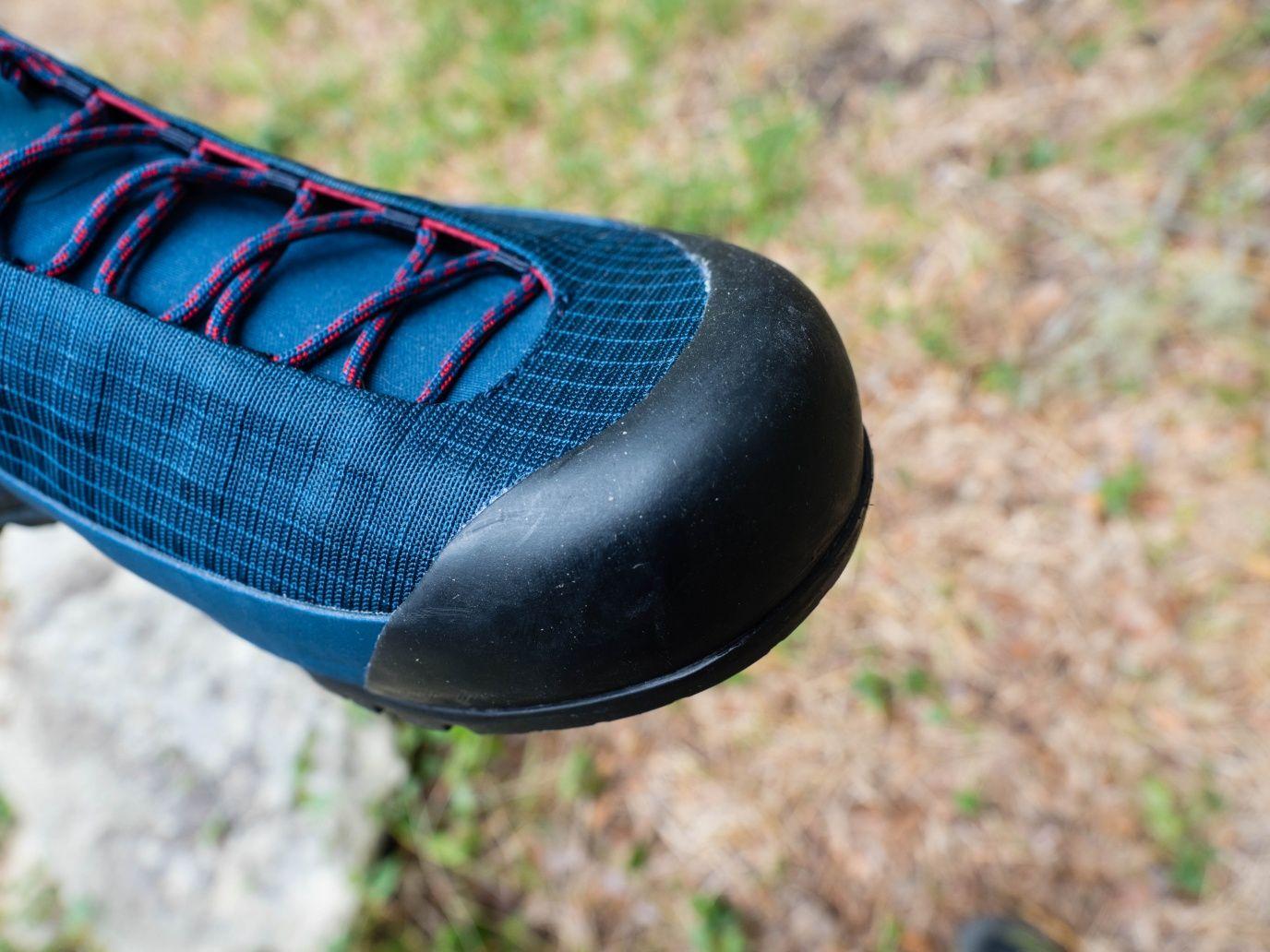 49bdb73cba6 First Look: Arc'teryx Konseal FL Approach Shoe Review | Вішліст ...