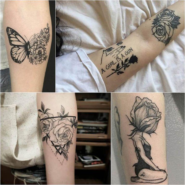 Forearm Tattoos Ideas Forearm Tattoos Designs With Meaning Forearm Tattoo Women Forarm Tattoos For Women Forearm Tattoo Girl
