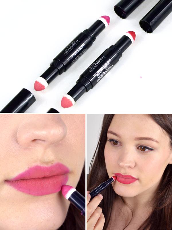 42014d3e Dior Colour Gradation Spring Look | Lipstick | Dior, Lipstick ...