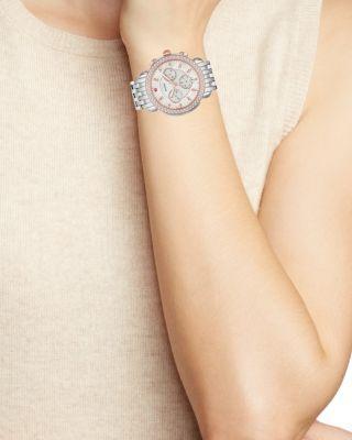 Michele Sidney Watch, 38mm