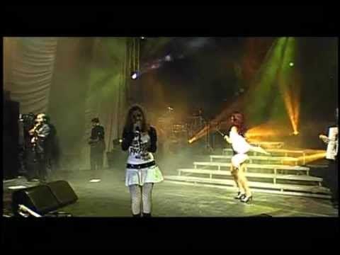 DVD Mastruz com Leite - Mastruz é Mastruz - Ao Vivo em Recife 2004 ( COM...