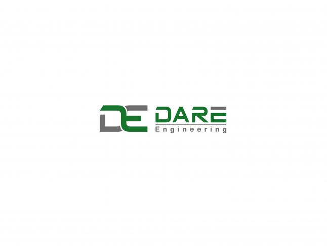 Dare Engineering Dare Engineering Selected Winner Entries Logo Contest Design Logo Design Contest Logo Design