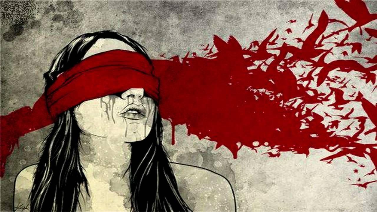 EKV Oči boje meda (lyrics) Art, Illustration art