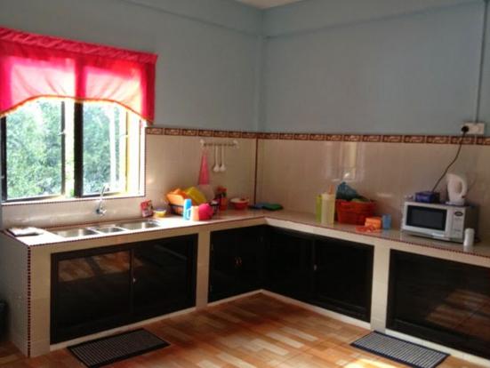 Cari peralatan dapur istimewa di rupa rupa ads for Peralatan kitchen set