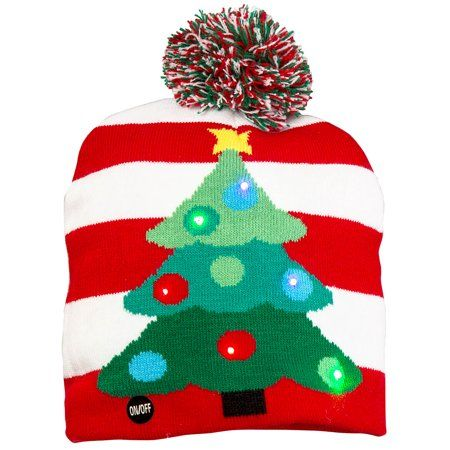 c64d80ad64651 Christmas Hats for Newborn to Adult - Free Crochet Patterns