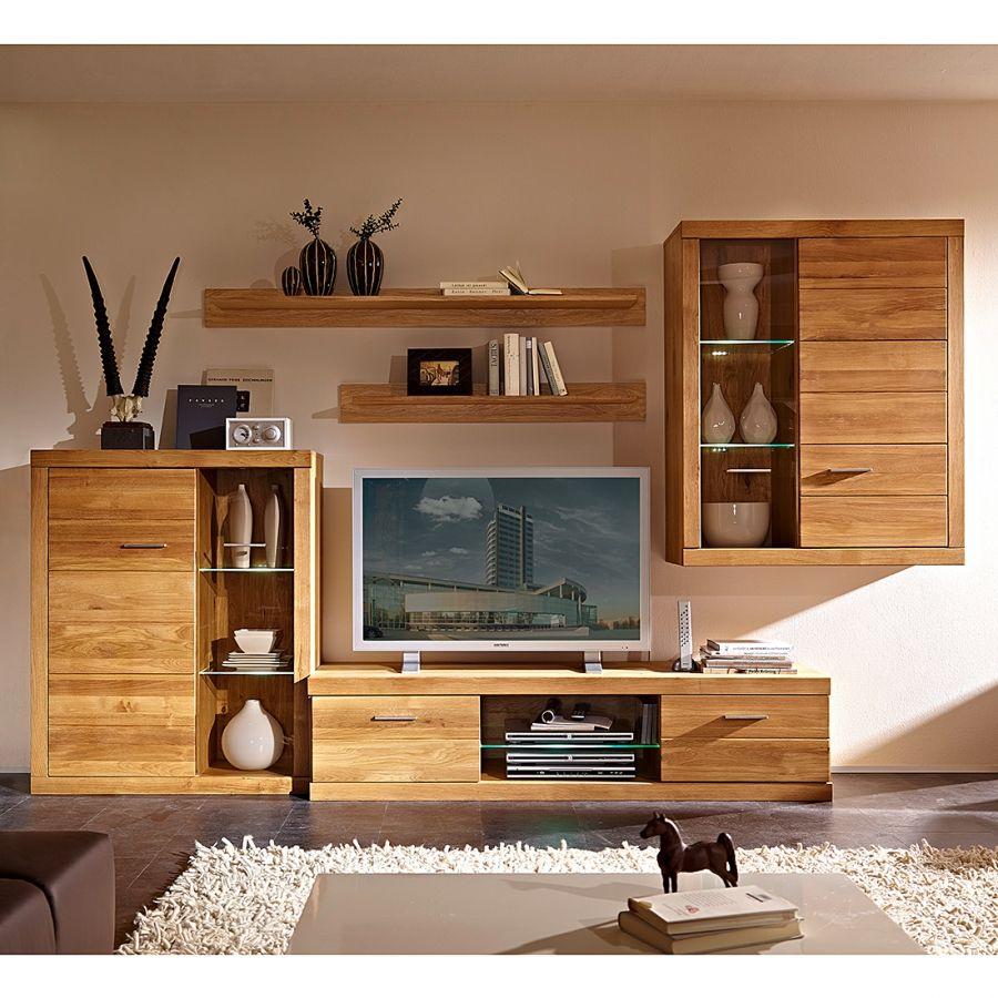 Jung Söhne Wohnwand Für Ein Modernes Heim Home24 Wohnen Einzimmerwohnung Einrichten Wohnzimmer Bar