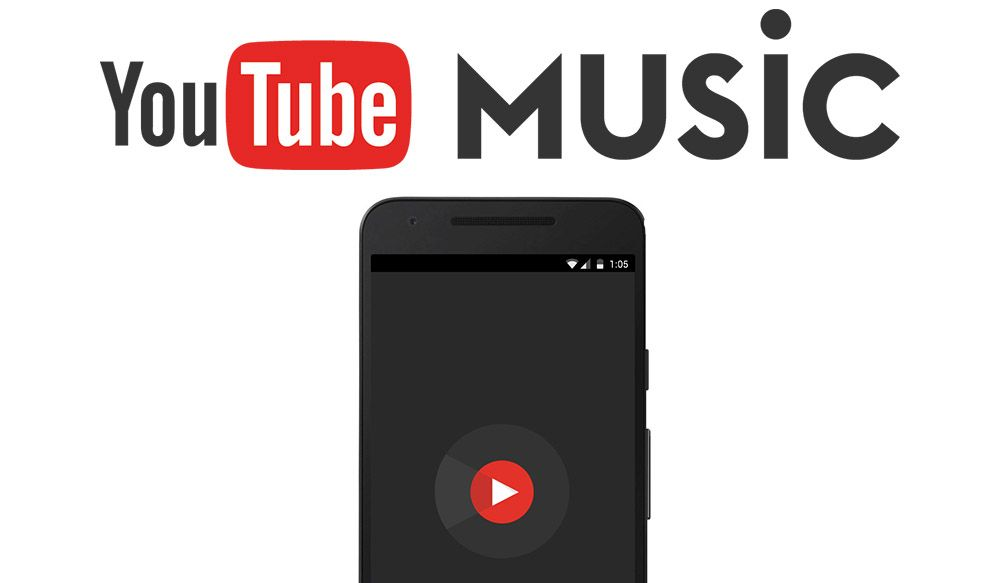 Image result for youtube music and premium