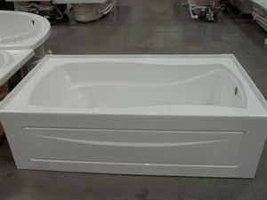 picture of kohler mariposa tub only - Kohler Tub