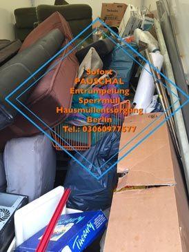 Heute Pauschal entrümpeln Sperrmüll Keller Entrümpelung http://tinyurl.com/zuzln4l Tel.: 03060977577