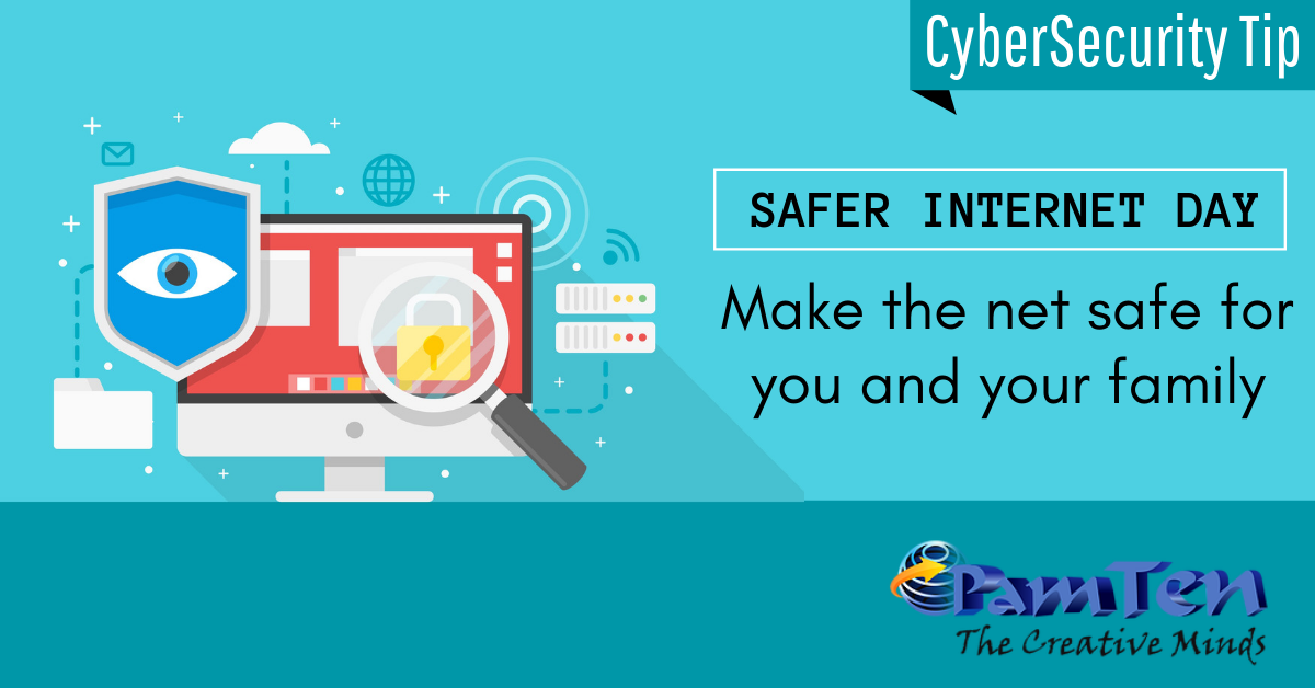 There Will Always Be Risks Using The Internet But It Is An Intricate Part Of Our Lives It S Important To Teach Chi Safe Internet Cyber Security Teaching Kids