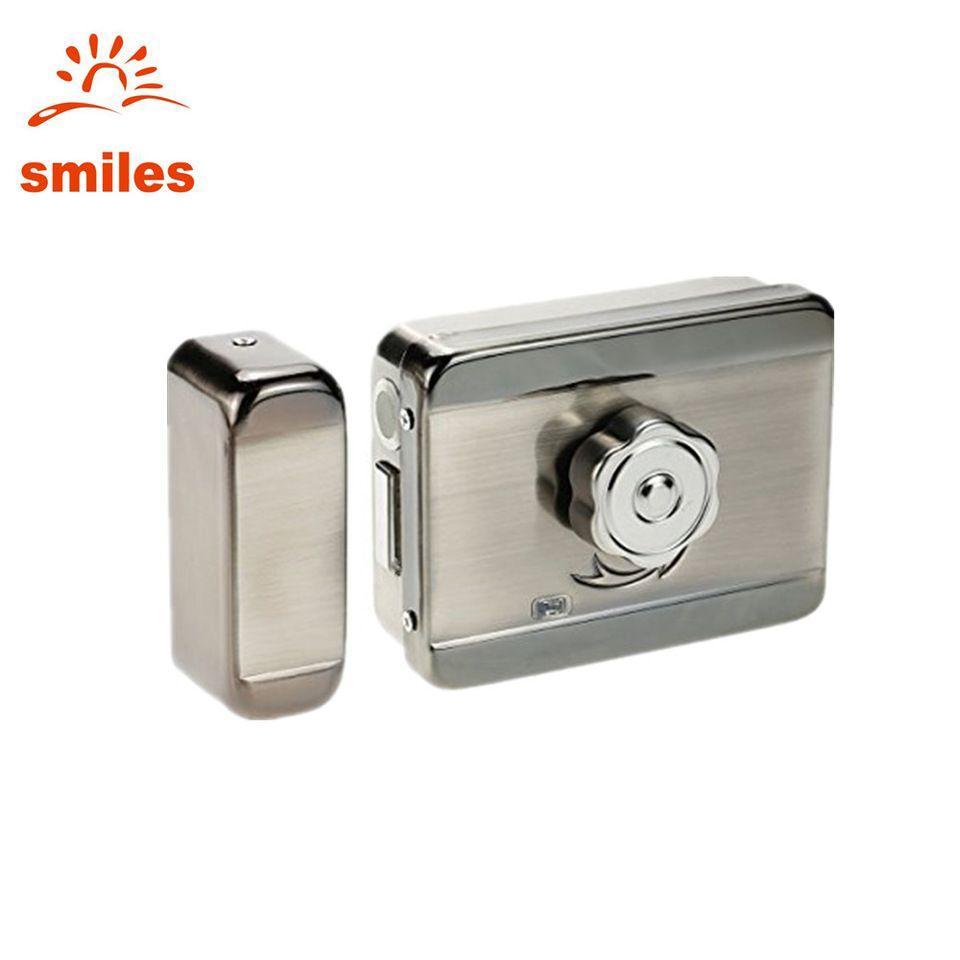 Time To Source Smarter Doorbell Intercom Security System Intercom