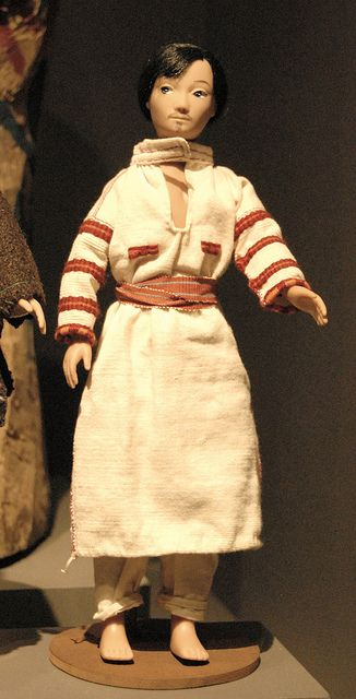 Collection Esther Oxchuc De Of Echeverria Tseltal From Another Maria Mexico Costume Is Wonderful Maya The Typical Zuno Doll Here 1OAvxv