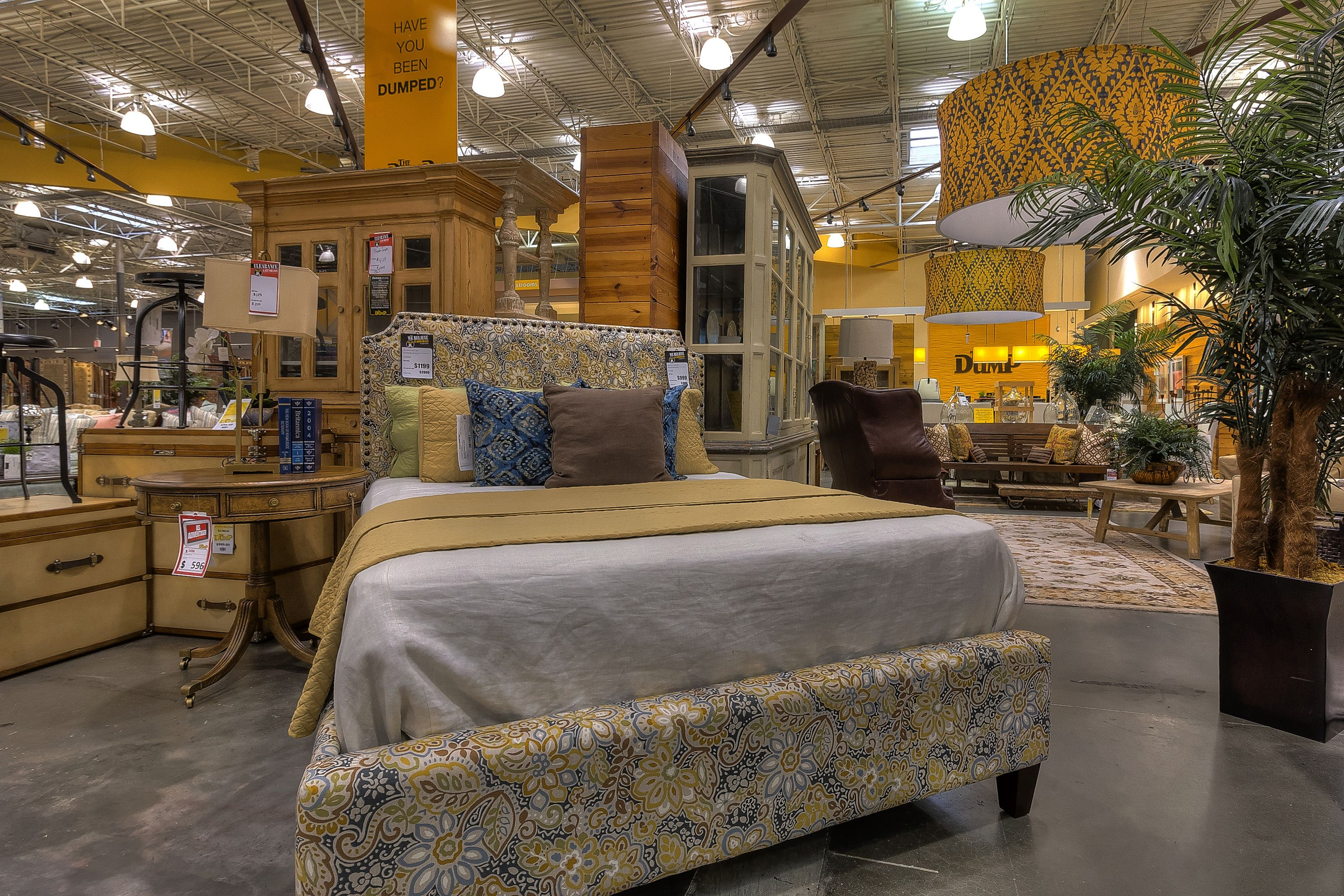 Pin by The Dump Furniture Outlet on New Products | America ...