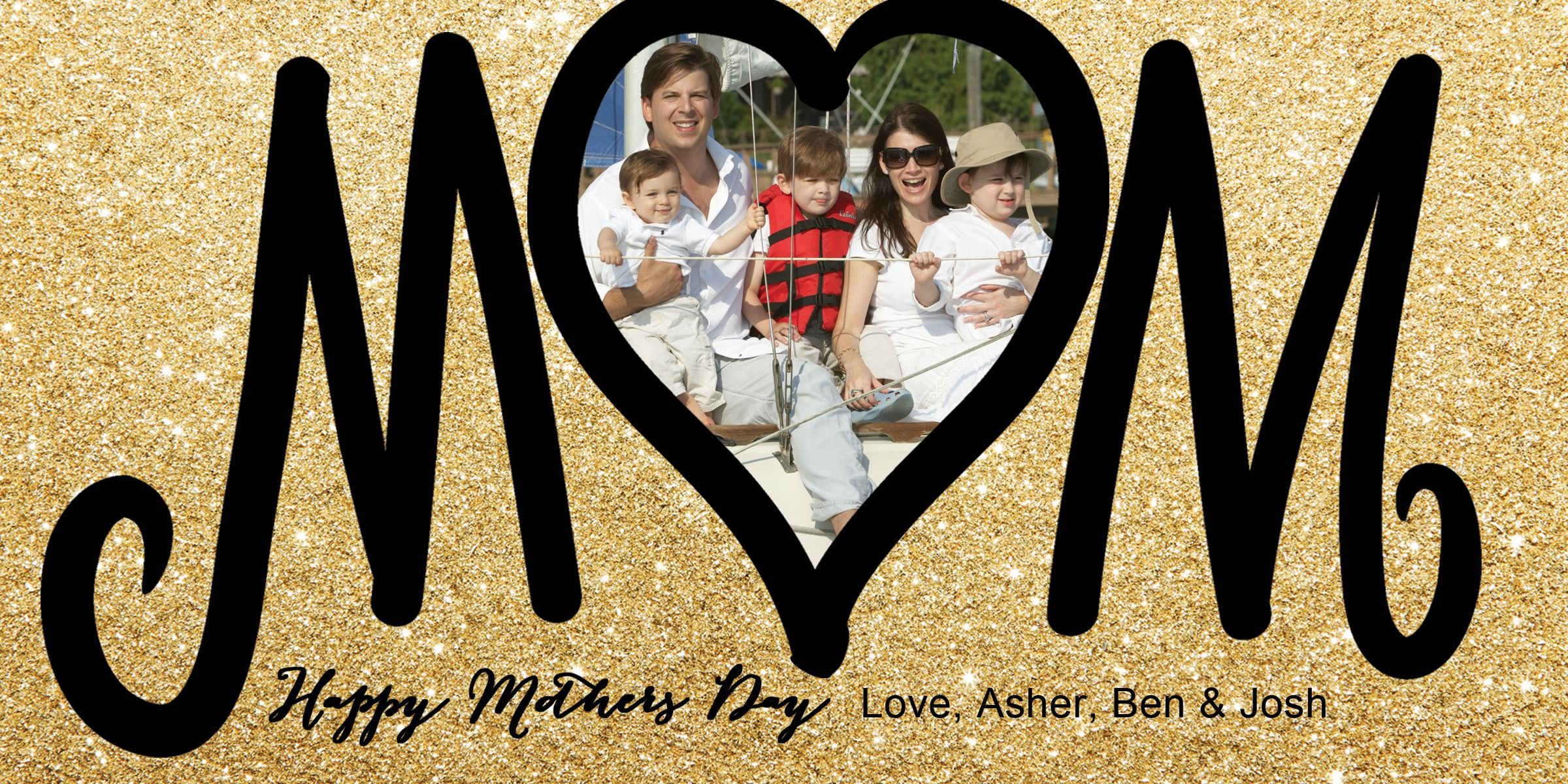 Personalized mothers day cards made at the kodak picture kiosk personalized mothers day cards made at the kodak picture kiosk kristyandbryce Gallery