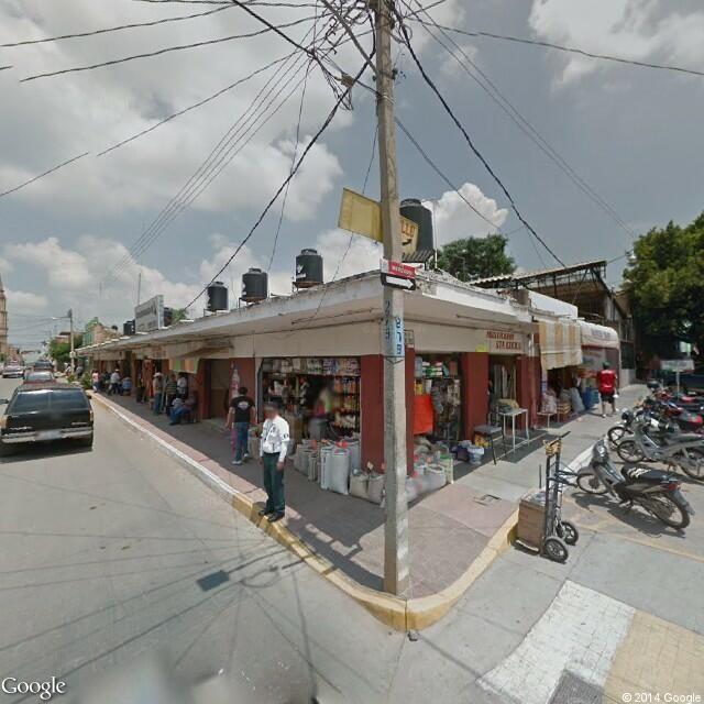 hidalgo 105 centro 47980 degollado jal mexico instant google street view degollado. Black Bedroom Furniture Sets. Home Design Ideas