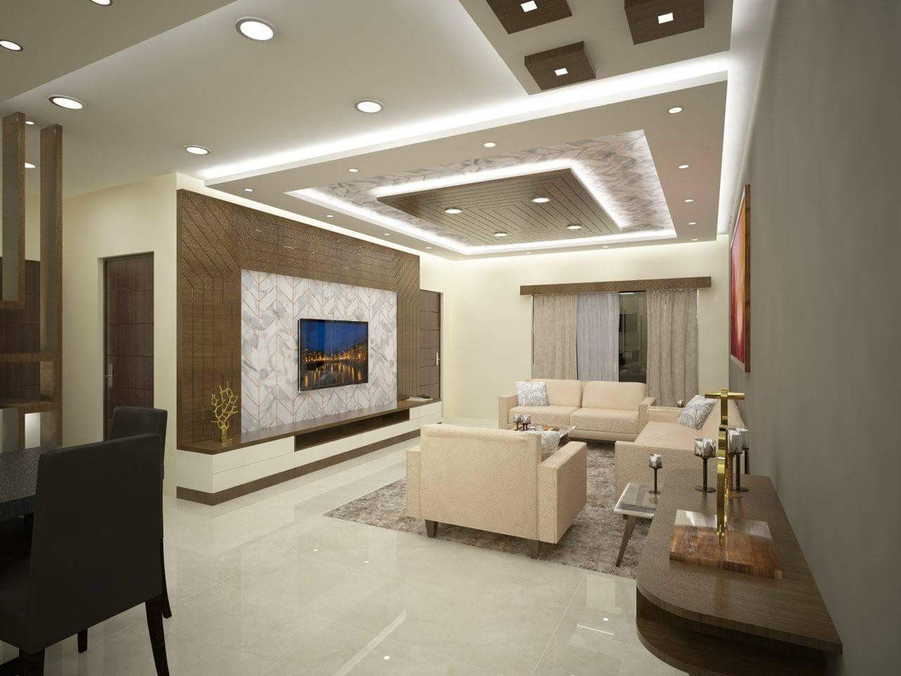 Pin By Lathish Kumar On Design With Images False Ceiling