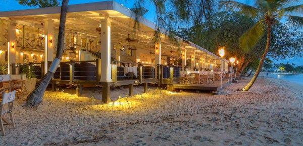Lone Star Restaurant & Hotel - Barbados