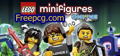 Lego minifigures online free download pc game | games | pinterest.