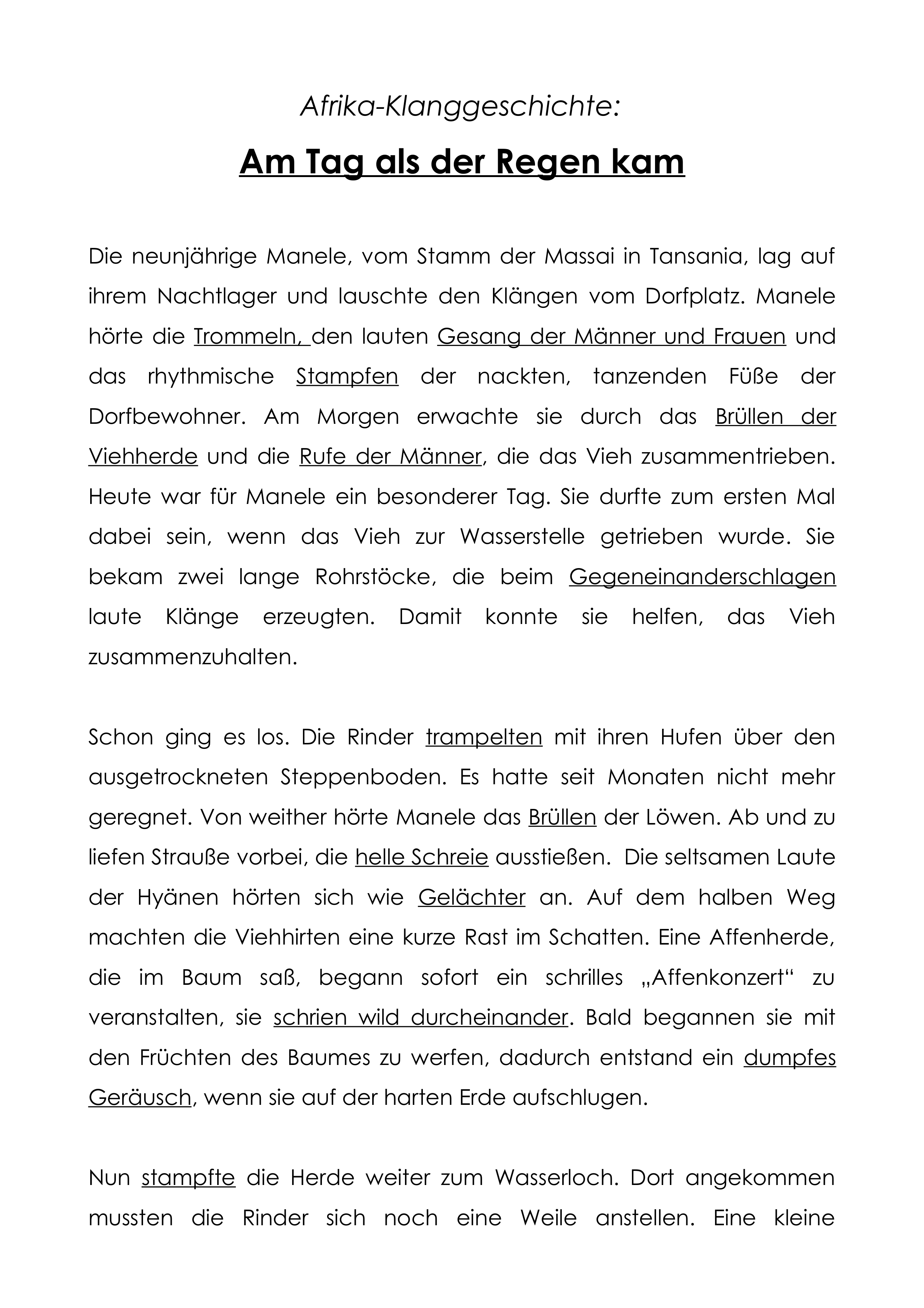Gute texte für partnersuche deutsch