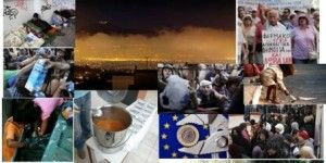 PRIME MINISTER OF GREECE EUROPEAN PARLIAMENT STOP VIOLATION  OF HUMAN RIGHTS IN  GREECE