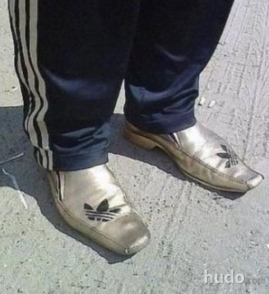 ugliest shoes ever theres certain methods of getting