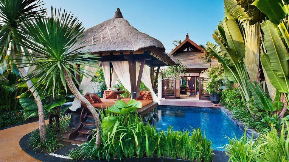 Die Fotos zeigen das St. Regis Bali. Keinen Deal mehr verpassen und zum kostenlosen Newsletter anmelden:http://www.first-class-and-more.de/newsletter