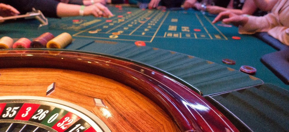 The top five casinos to visit in the UK Poker, Las vegas